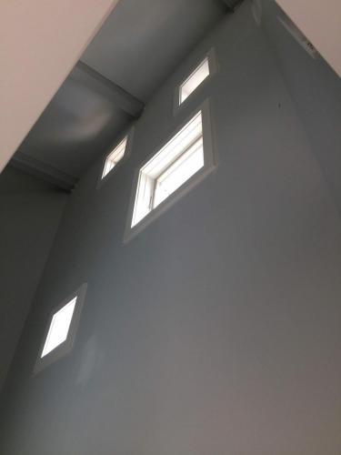 Construction Octogon Interior 6