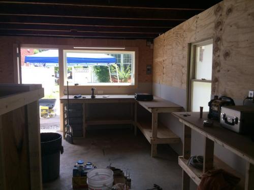 Contstruction Remodel Workshop 1