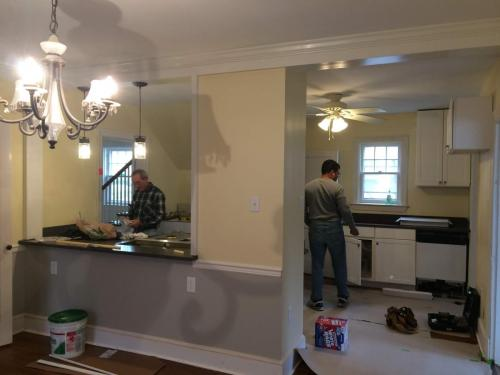 House Remodel 10