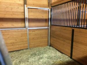 Aldie Barn | Stall