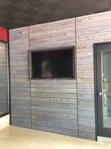 Bells project   Paneling